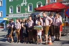 2019-06-28 Bezirksmusikfest