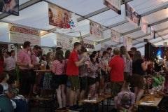 Bezirksmusikfest Haag
