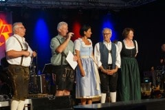 2019-06-29 Bezirksmusikfest in Haag am Hausruck